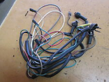 Moto Guzzi Electrical Wiring Harness Loom