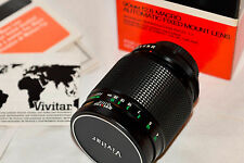 Vivitar Series1 90mm f2.8 Macro (komine)