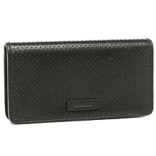 Coach iPhone Perforated Leather Case Wallet For iPhone 4,4S,5,5S, 6 (New)