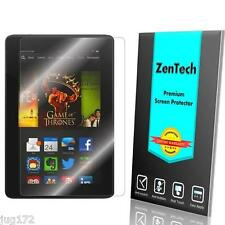 2X ZenTech Tempered Glass Screen Protector Guard for Amazon Kindle Fire HDX 7