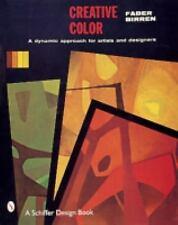 Creative Color, Faber Birren, Acceptable Book