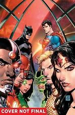 FREE 2 DAY SHIPPING | Justice League Vol. 1: The Extinction Machines , PAPERBACK