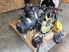 06 07 CHEVROLET GMC DURAMAX LBZ 6.6 ALLISON 6SP ENGINE TRANSMISSION SWAP PATROL