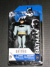 BATMAN THE NEW ADVENTURES DARK KNIGHT FIGURE DC COLLECTIBLES NEW BRUCE WAYNE