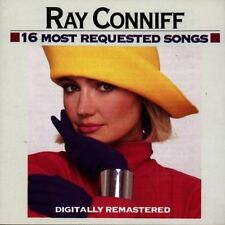 Ray Conniff 16 most requested songs [CD]