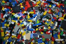 Mega Bloks 1-50 Pounds Bulk Box Random Pieces Bricks Generic Lego Compatible Lbs