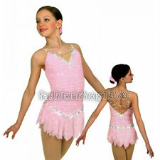 Hot style Gorgeous Figure Ice Skating Dress/Dance Dress For Competition xx213