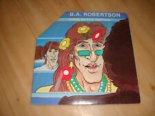 "B.A. ROBERTSON - KOOL IN THE KAFTAN  (ASYLUM 7"")"