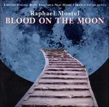 Blood on the Moon 1996 by Raphael Mostel