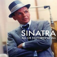 FRANK SINATRA - ALL OR NOTHING AT ALL (2 DVD) 2 DVD NEU