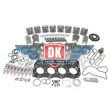 Ford Powerstroke 6.0 Diesel 2003-2007 Overhaul Kit - Engine Rebuild