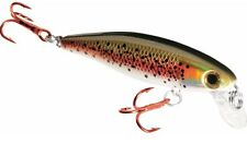 Dynamic Lures HD Glimmer Trout Crankbait Fishing Lure for Trout Bass Carp