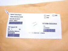 HP/Agilent 08164-90BC4 Photonic Application Suite Media-OCT Support CD, new