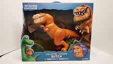 Disney-Pixar The Good Dinosaur Galloping Butch, NIB
