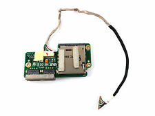 Asus x70ab k5110 USB CR Board Adaptador SD 1414-01bj0as cable cable