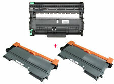 2TN450+DR420 (2Toner+1 Drum) New Compatible for Brother DCP-7060D,DCP-7065DN