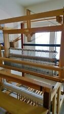 "45"" Harrisville Rug Loom w Collingwood shaft switching device"