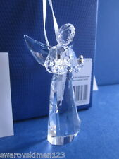 Swarovski Christmas Ornament Angel 2014   5047231