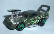 "HOT WHEELS "" MODEL CAR : DODGE DAYTONA 70 - Modellino Macchinine Macchinina"