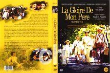 La Gloire De Mon Pere / My Father's Glory(Philippe Caubère) / DVD NEW