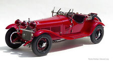 Alfa Romeo 6C 1750 GS 1930 Model Car by CMC 1:18 Scale