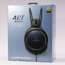 audio-technica ART MONITOR ATH-A900Z Closed Dynamic Headphones New F/S