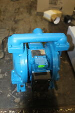 NEW Sandpiper Air-Operated Diaphragm Pump