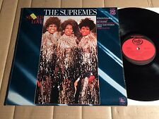 THE SUPREMES - STONED LOVE - LP - MFP 50421 - UK 1979