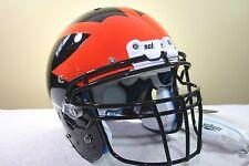 2016 Schutt AiR XP Football Helmet PRINCETON TIGERS New not used worn ON FIELD