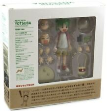 Kaiyodo Revoltech yotsuba Face if Box PVC Figure Japan Import F/S S0062
