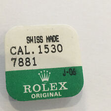ROLEX ORIGINAL CAL 1530 7881 SETTING LEVER  SWISS MADE NEW OLD STOCK 1555 1570