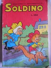 Soldino n°5 1973 ed. Bianconi  [G314]