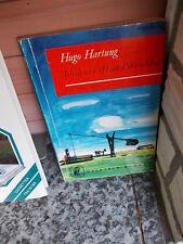Ich denke oft an Piroschka, ein Roman von Hugo Hartung