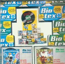 "7"" bio TEX (NL)"