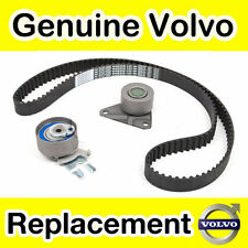 Genuine Volvo S60, V60 (11-) V40 (13-) D3/D4/D5 Timing Belt Kit