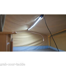 12 Volt Flexible Awning Light- Flexible Waterproof Caravan / Camping Strip Light