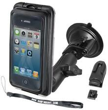 SUPPORTO AQUABOX PER AUTO BARCA RAM-MOUNT RAM-B-166-AQ7-1U PER IPHONE 4S E 4