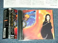 LINDA WONG Japan 1994  NM CD+Obi BEAUTIFUL MERMAID
