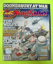 ROLLING STONE USA MAGAZINE 954/2004 Sharon Stone Modest Mouse Jadakiss No cd