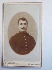 Pedrería castillo i. e. - soldado en uniforme-Regimiento nº 138/CDV