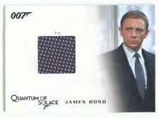 "JAMES BOND ""COSTUME QC25 /250"" JAMES BOND ARCHIVES"