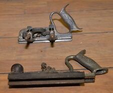 Stanley No 48 50 tongue & groove weatherstripping combination plane collectible