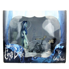 Corpse Bride Victor Emily Figure Tim Burton Jun Planning