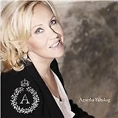 Agnetha Fältskog - A (2013)  CD  NEW/SEALED  SPEEDYPOST