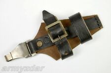 WW2 German Elite black vertical dagger hanger