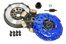 FX STAGE 3 CLUTCH KIT+FLYWHEEL BMW 323 325 328 330 525 528 530 Z3 2.5L 2.8L 3.0L