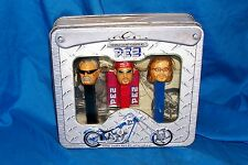 2006 Pez Orange County Choppers Candy Dispenser Collectors TV Paul Jr. Sr. OCC