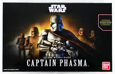 Bandai Star Wars Captain Phasma 1/12 scale kit 032281