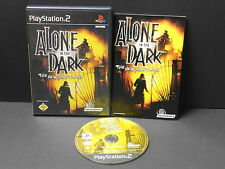 Alone In The Dark - The New Nightmare für Playstation 2 / PS2