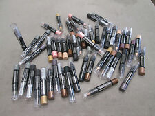 50 MAYBELLINE COLOR TATTOO 24HR CONCENTRATED CRAYON *ASSORTED* 7/18    RR 15665